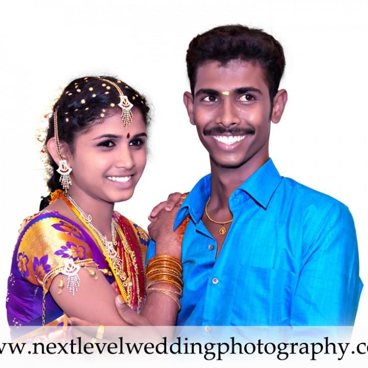 Ramachandran & Aparna