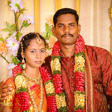 Muthu&Saranya