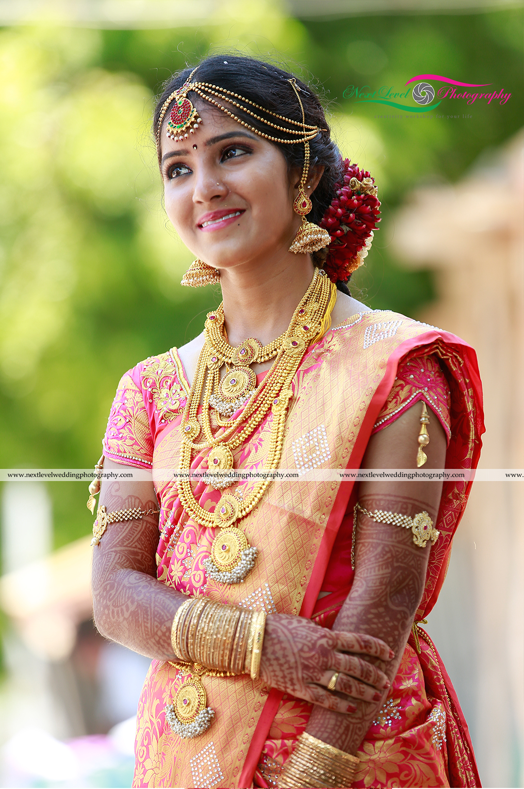 professional candid wedding photography in Madurai 2