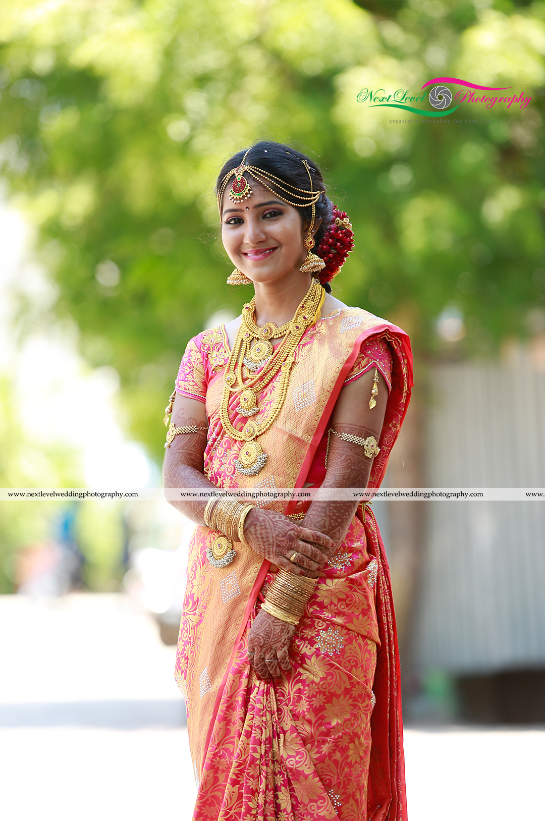 professional candid wedding photography in Madurai 3