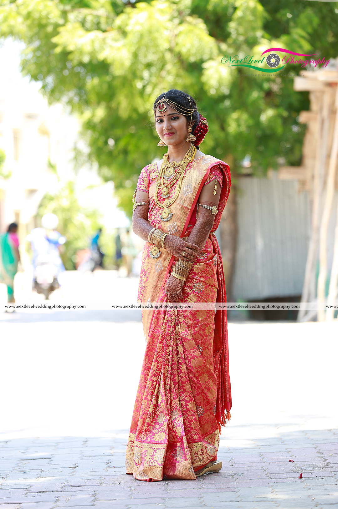 professional candid wedding photography in Madurai 4