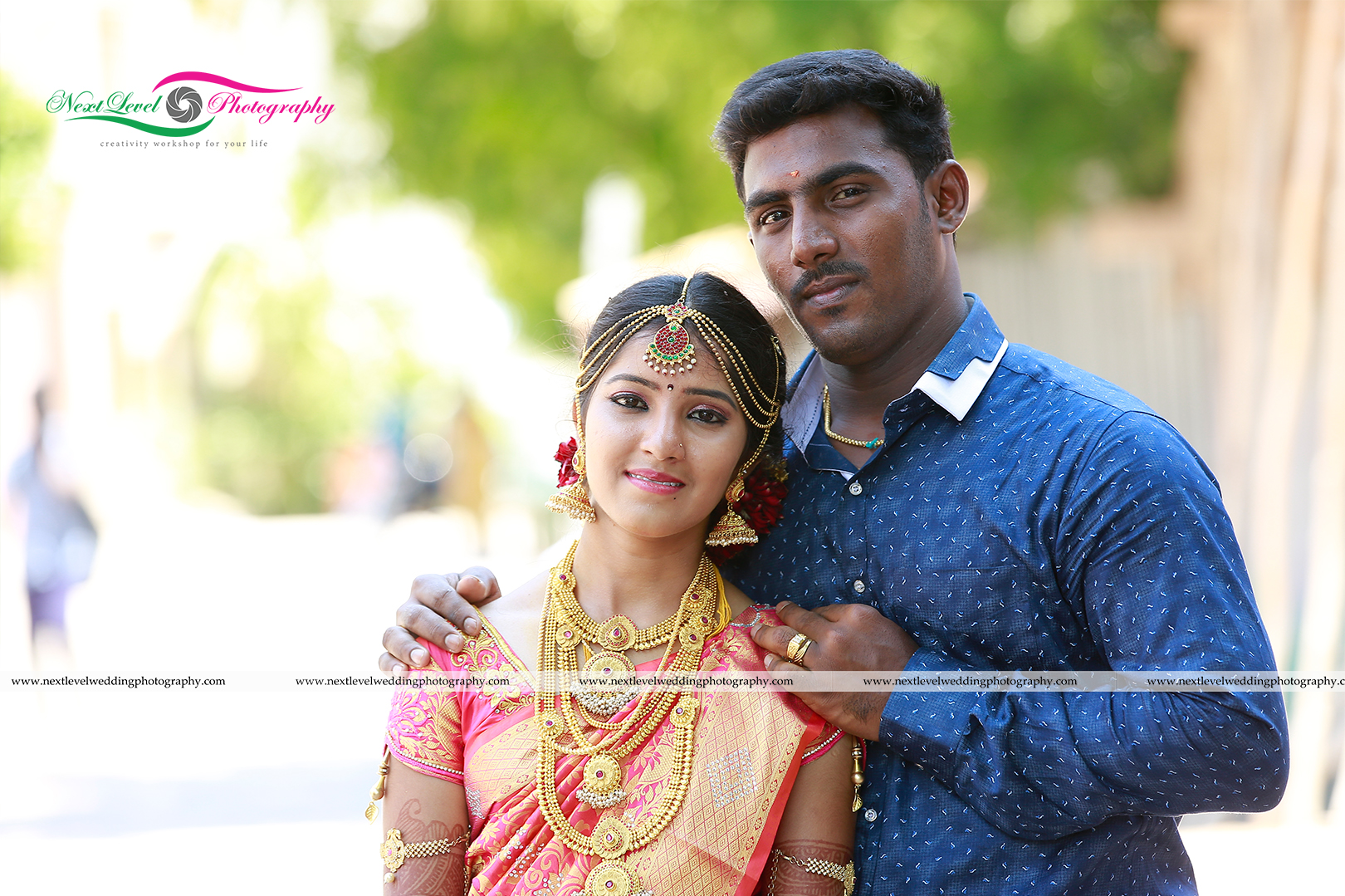professional candid wedding photography in Madurai 5