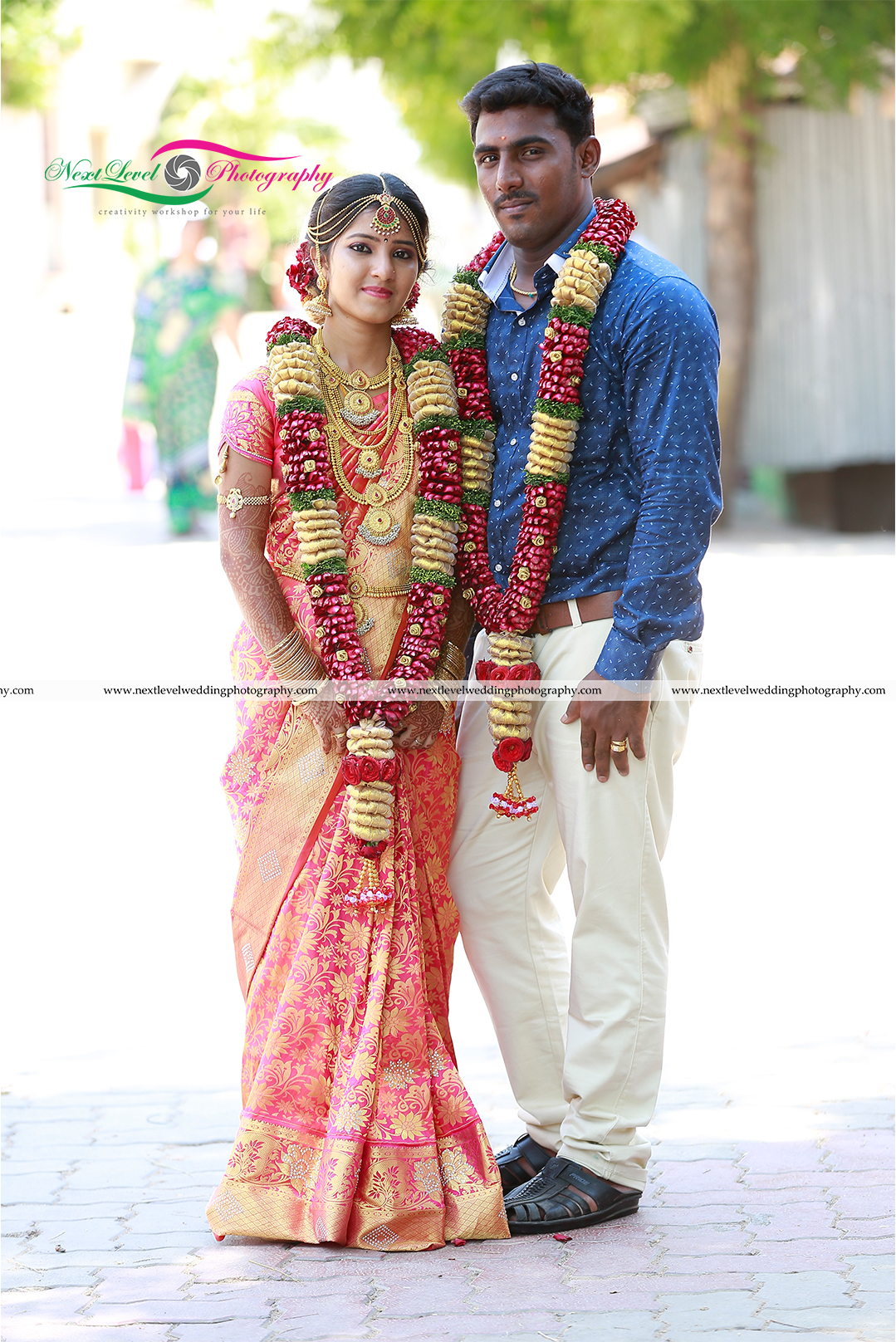 professional candid wedding photography in Madurai 7